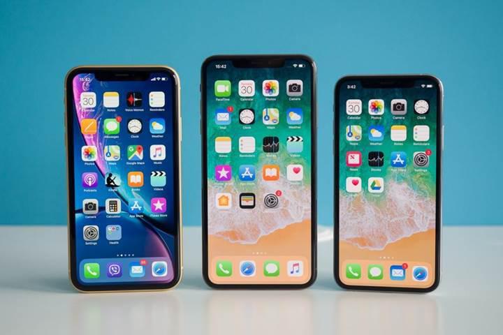 Apple'ın Çin'deki satışlarında büyük düşüş yaşanıyor