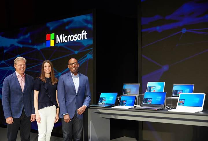 Microsoft modern işletim sistemi vizyonunu açıkladı: Geleceğin Windows'u nasıl olacak?