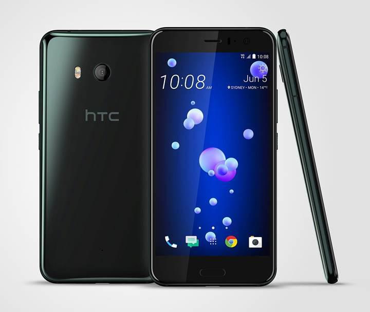 HTC U11 için Android Pie güncellemesi yayınlandı