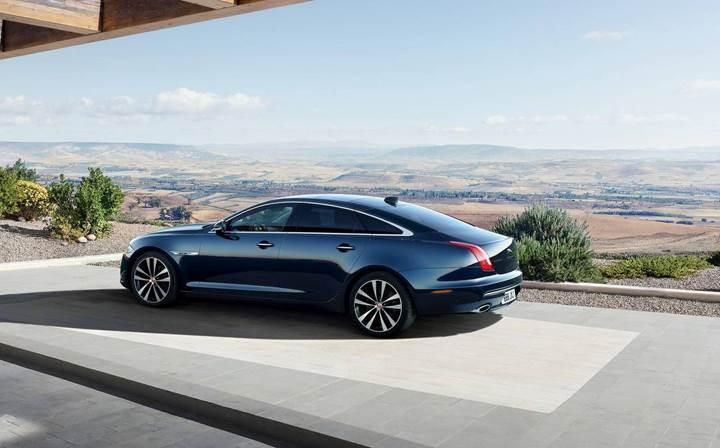 Jaguar XJ üretimi Temmuz'da sona eriyor, elektrikli versiyon 2020'de gelecek