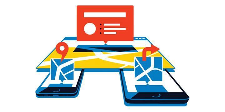 Yandex Haritalar kurumların kullanımına sunuldu