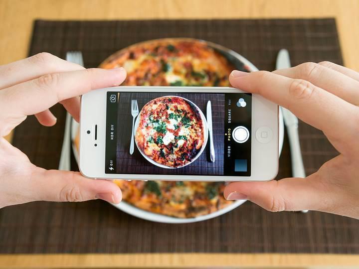 Google Haritalar artık restoranlardaki en iyi yemek seçeneklerini gösterecek