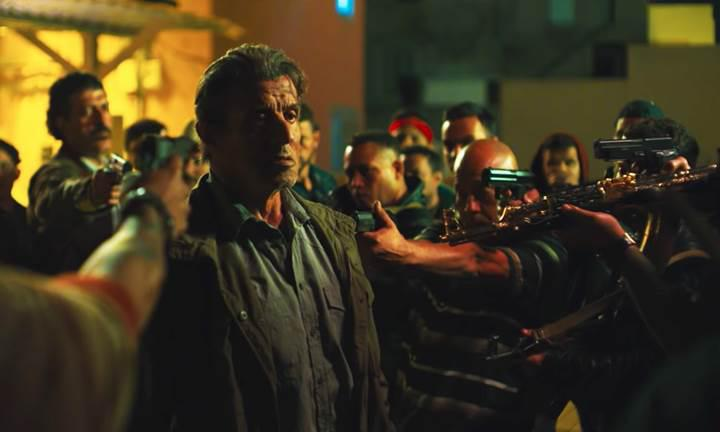 Rambo: Last Blood filminden ilk fragman geldi
