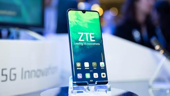 ZTE Axon 10 Pro 5G, Avrupa pazarına adım attı