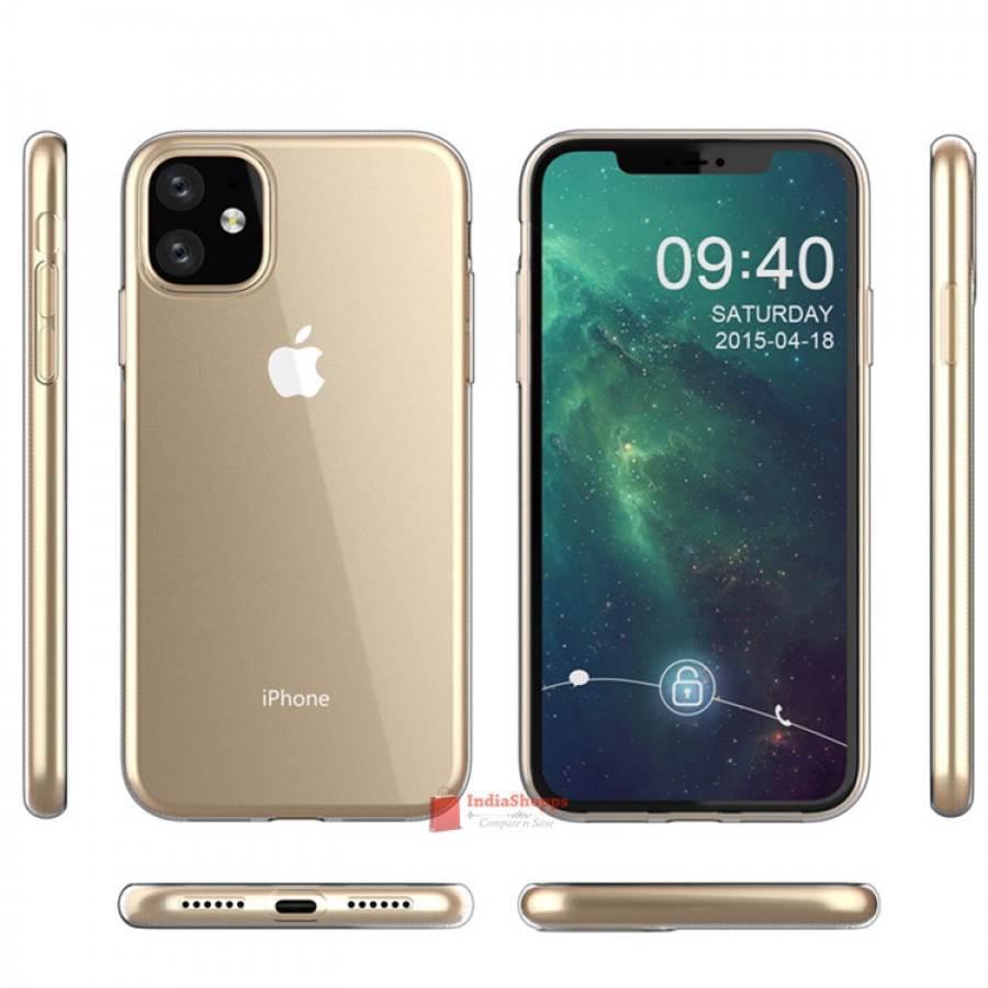 iPhone XR 2019 renk seçenekleri ile iPhone XS havası estirecek
