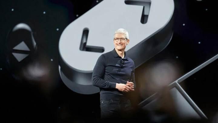Apple WWDC 2019 etkinliğinde iTunes'u emekli edecek