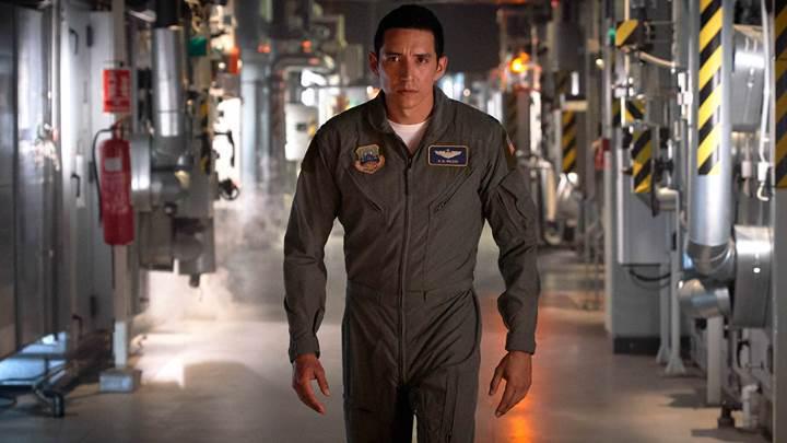 Terminator: Dark Fate, 18 yaş sınırıyla gelecek