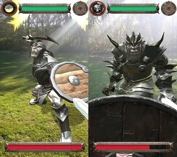 Lone Wolf oyun kitapları mobile geliyor