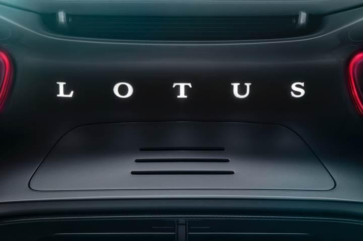 Lotus'un elektrikli hiper otomobili 16 Temmuz'da tanıtılacak