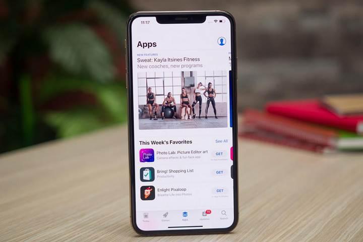 iOS uygulamalarının yüzde 99'u gizli izleyici barındırıyor