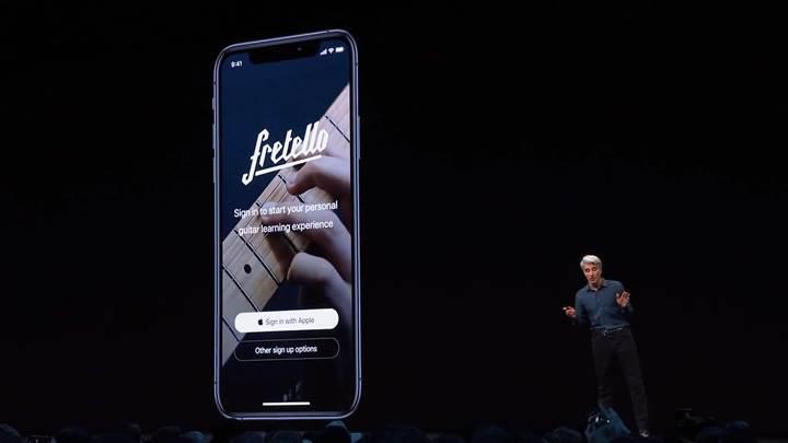 iOS 13 tanıtıldı, tüm özellikler
