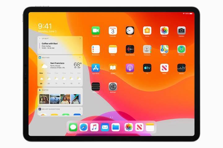 Apple sonunda iPad modellerine mouse desteği ekliyor