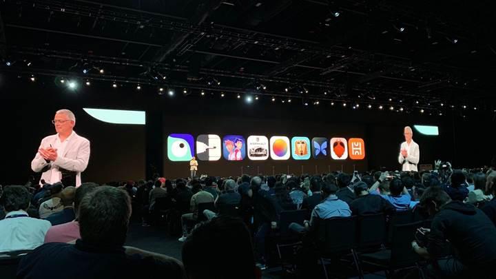 Apple Design Awards 2019 belli oldu