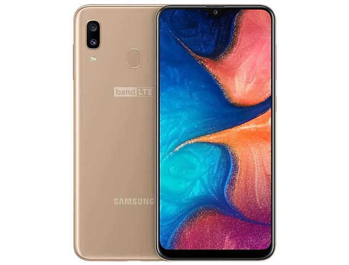 Samsung Galaxy Jean2 ve Galaxy Wide4 tanıtıldı