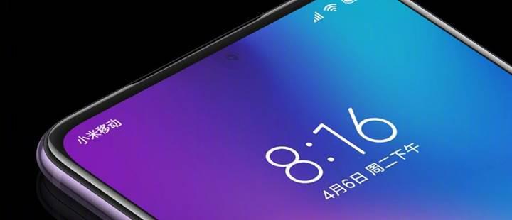 Xiaomi ekran altı kamera teknolojisi hakkında daha fazla bilgi paylaştı