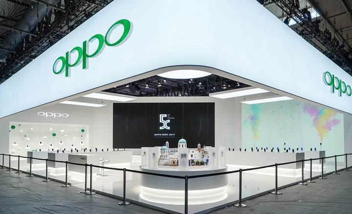 Çift arka kameralı Oppo A1s'in görüntüleri ortaya çıktı