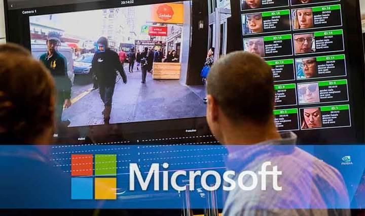 Microsoft, yüz tanıma veritabanını sessiz sedasız sildi