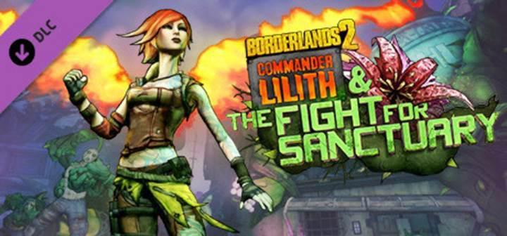 Borderlands 2 ve 3'ü konu olarak birbirine bağlayacak olan DLC sızdırıldı