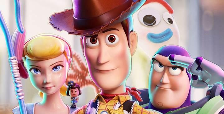 Toy Story 4 için paylaşılan ilk yorumlar çok olumlu (Spoiler içermez!)