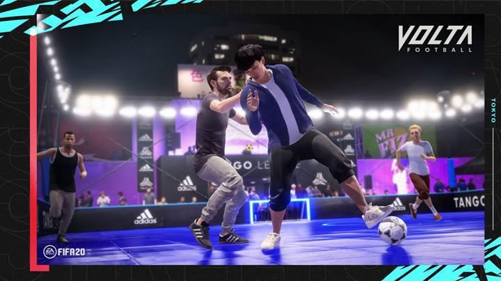 Fifa 20'nin çıkış tarihi ve detayları açıklandı