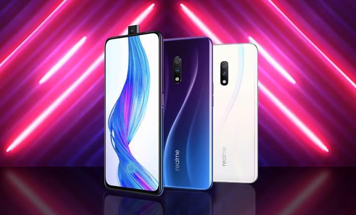 Realme'nin 5G özellikli telefonu bu yıl geliyor