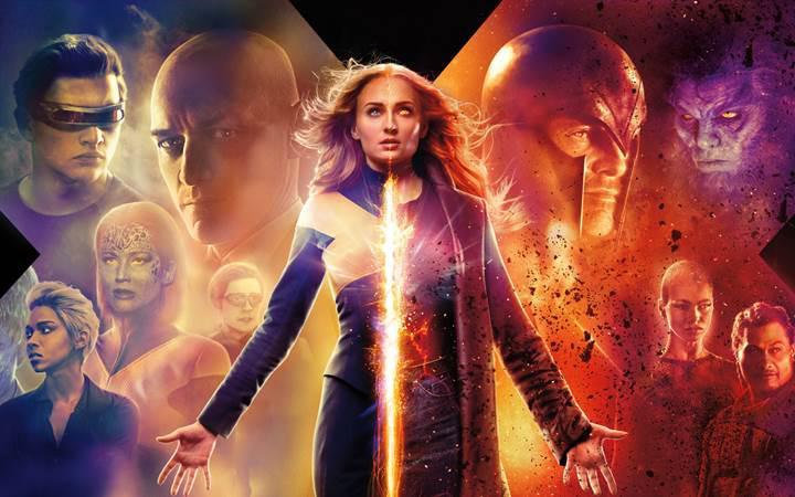 X-Men: Dark Phoenix, gişede tarihi bir başarısızlık yaşadı