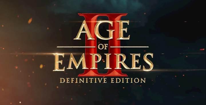 Age Of Empires II: Definitive Edition bu sonbaharda gelecek