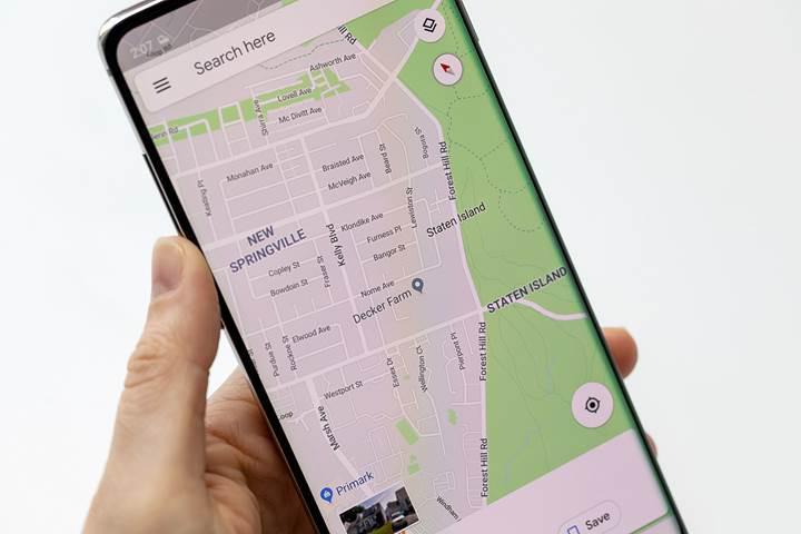 Google Haritalar, taksi yolcuları için bir güvenlik fonksiyonu ekliyor