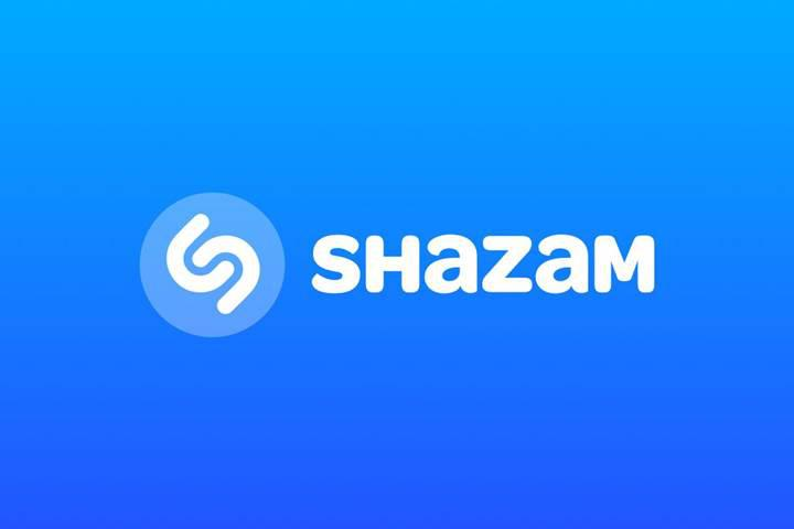 Shazam'ın Android versiyonu artık telefonunuzda çalan müziği tanıyabilecek