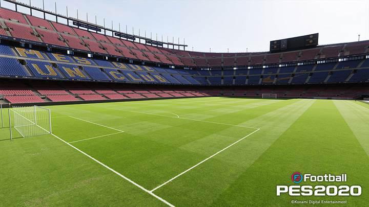 PES'in yeni oyunu, yeni isimle geliyor: İşte karşınızda eFootball PES 2020