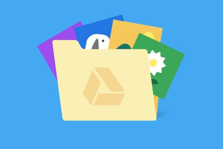 Google Drive ve Fotoğraflar entegrasyonu sona eriyor