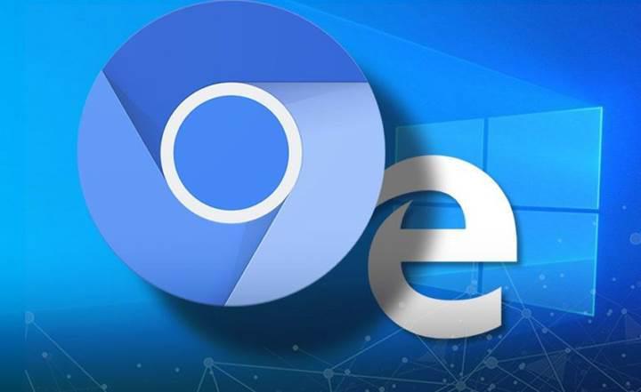 Microsoft, Internet Explorer'ı Windows 10'dan kaldırmayı düşünmüyor