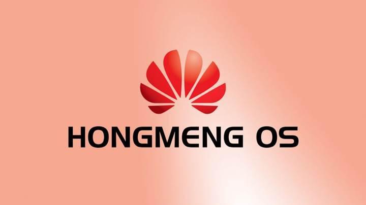 Huawei'nin HongMeng işletim sistemine sahip cihazları, Ekim ayında piyasaya sürülebilir