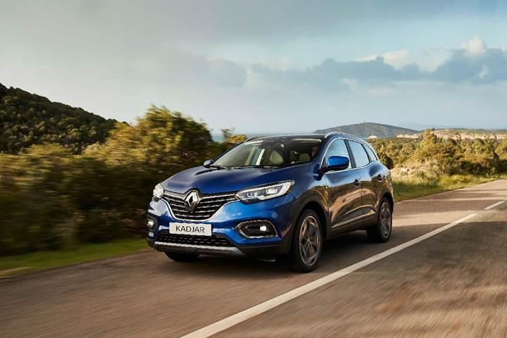 Makyajlı Renault Kadjar Türkiye'de: İşte özellikleri ve fiyatı