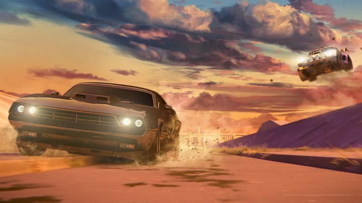 Netflix'te yayınlanacak Hızlı ve Öfkeli animasyon dizisinin ilk fragmanı yayınlandı