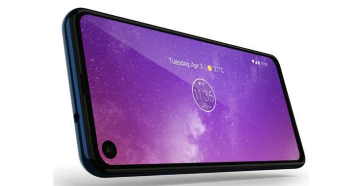 Motorola One Action'ın teknik özellikleri ortaya çıktı