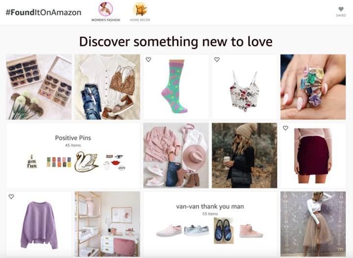 Amazon'un Instagram benzeri Spark platformu kapanıyor