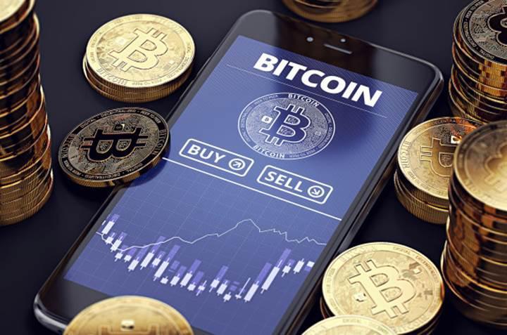 Bitcoin, 9 bin doların üstünde
