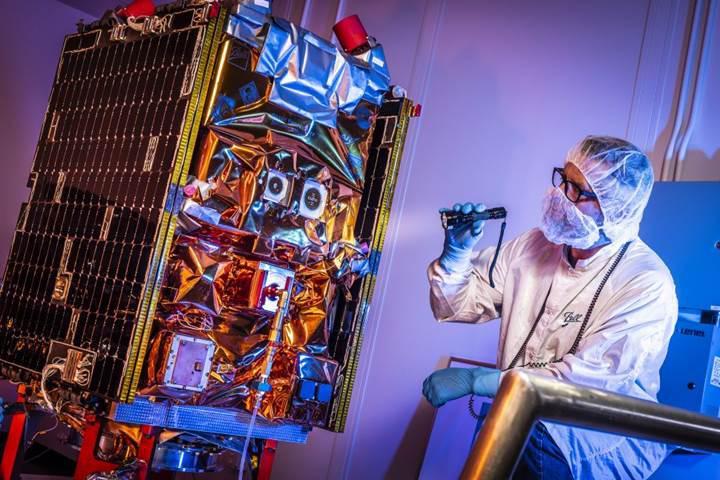 NASA'nın temiz uzay yakıtı testi, 24 Haziran'da başlıyor