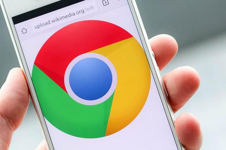 Chrome'un Android versiyonunda, çeviri seçeneğine erişim kolaylaştı