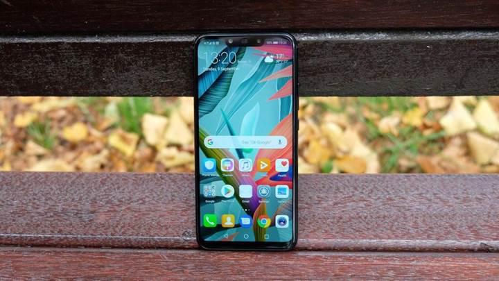 Android Q güncellemesi alacak Huawei modelleri sızdırıldı