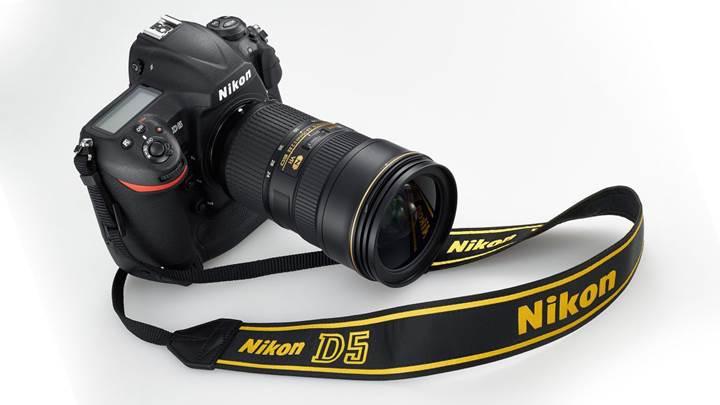 Nikon'dan profesyonel seviyede aynasız fotoğraf makinesi geliyor