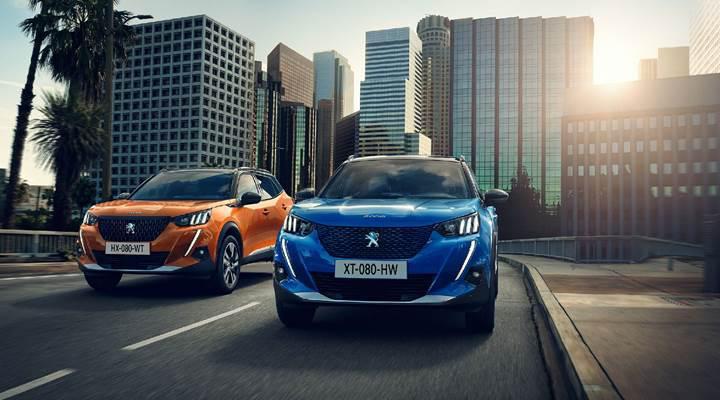 2019 Peugeot 2008 tanıtıldı: Yeni tasarım ve tam elektrikli versiyon