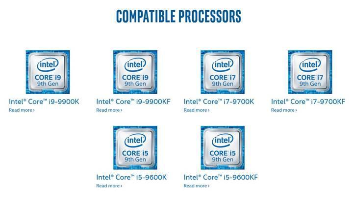 Intel hız aşırtma yazılımını duyurdu