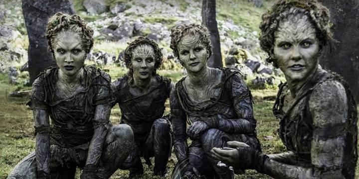 Yeni Game of Thrones dizisinin çekimleri başladı