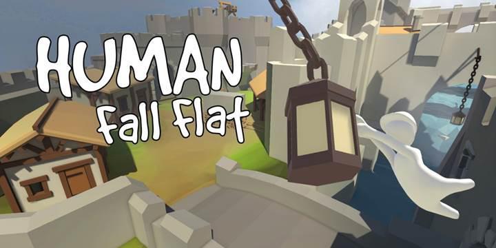 Human Fall Flat mobil platformlarda geliyor