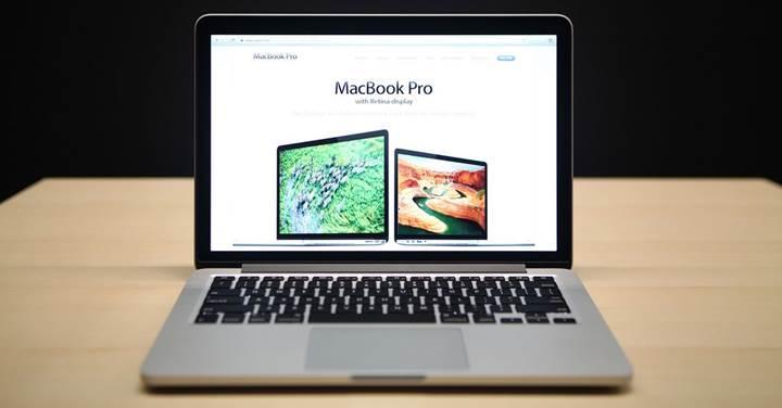 Bazı MacBook Pro modelleri aşırı ısınma ihtimali nedeniyle geri çağırılıyor