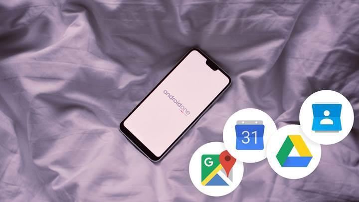 Google uygulamaları sayesinde Nokia telefonlar çok daha fonksiyonel