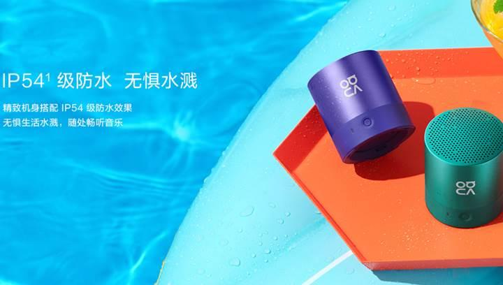 Huawei Nova Mini Hoparlör