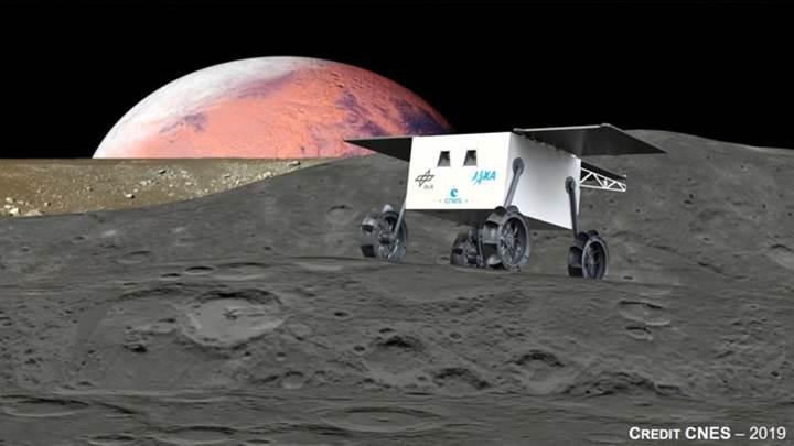 Japonya, Avrupa ve NASA; dev bir uzay görevi için bir araya geldi